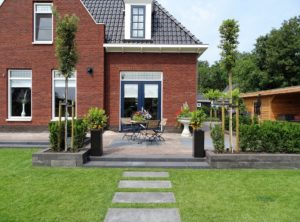 Myndenburg, Loenen a/d Vecht