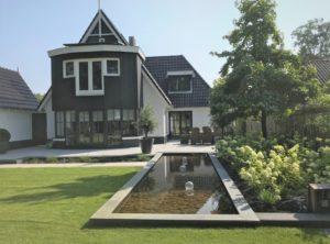 Kerkwerg, Aalsmeer